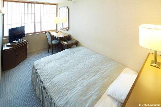 Kyoto Kokusai Hotel image