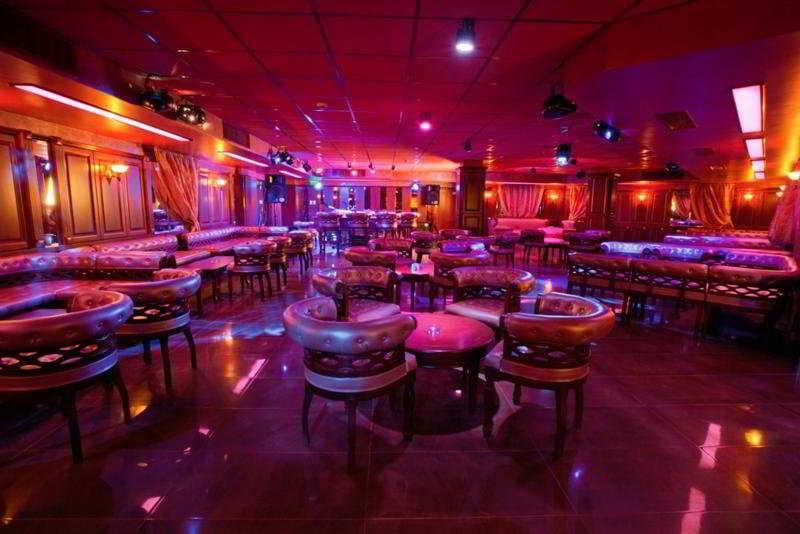 Berlin Park Vitosha - Bar