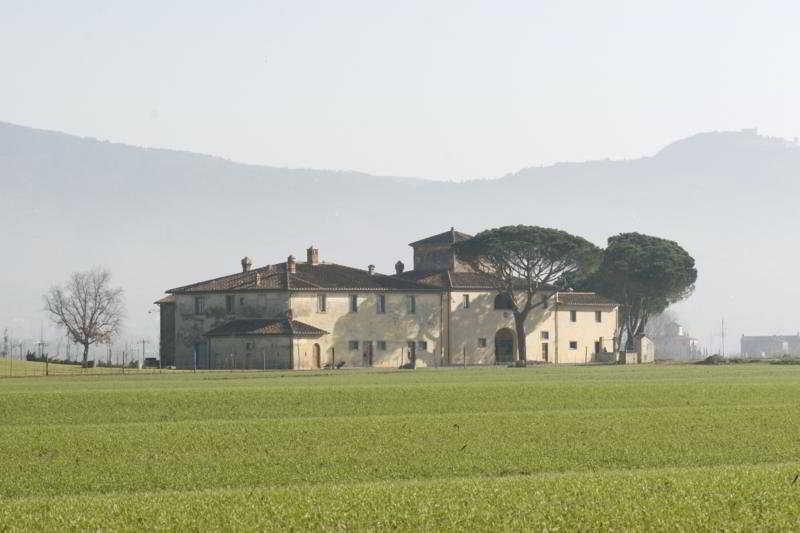Agriturismo Le Terre…, Santa Caterina,46