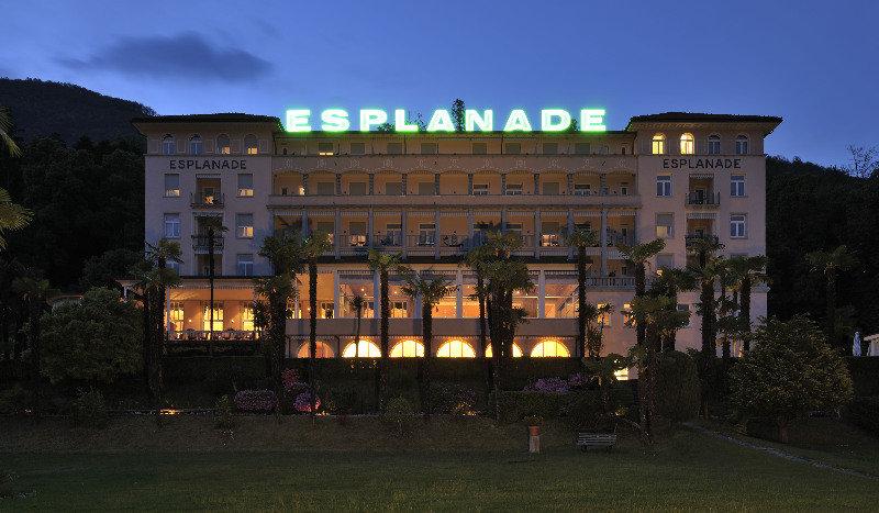 Esplanade Hotel Resort…, Via Delle Vigne,149