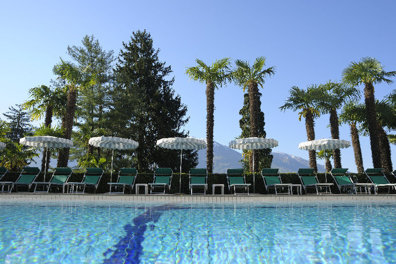 Esplanade Hotel Resort & Spa - Pool