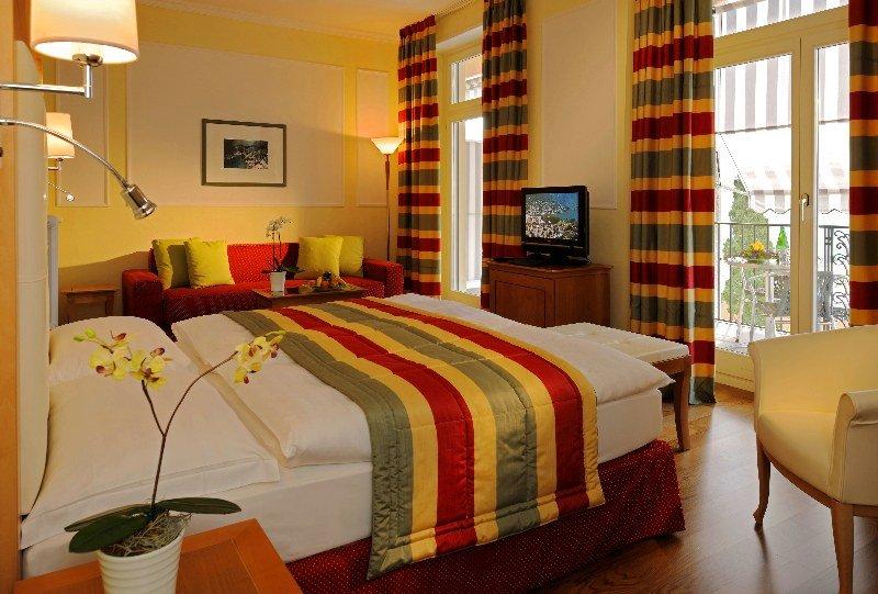 Esplanade Hotel Resort & Spa - Zimmer