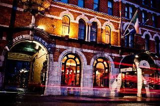 Isaac's Cork, 48 Mccurtain Street,