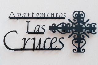 Apartamentos Las Cruces, Cruces,11