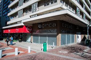 Circa Luxury Apartment Hotel - Generell
