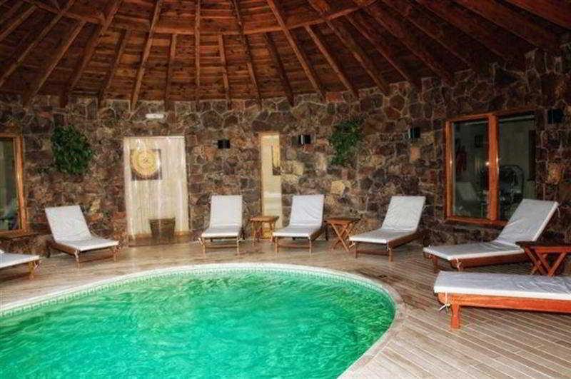 Antuquelen - Pool