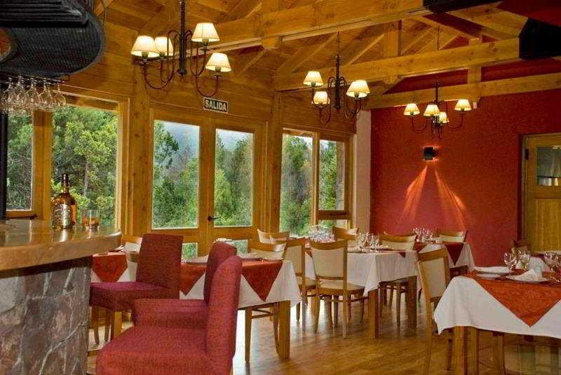 Antuquelen - Restaurant