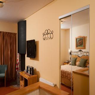 Antuquelen - Zimmer