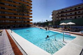 Las Arenas - Pool