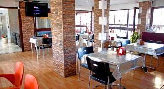 Las Arenas - Restaurant