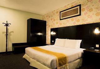 Tower Regency Hotel…, 6-8 Jalan Dato Seri Ahmad…