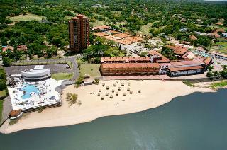 Resort Yacht Y Golf Club Paraguayo - Generell