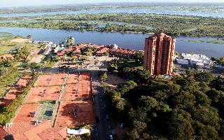 Yacht & Golf Club Paraguayo, Avenida Del Yacht,11