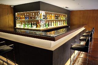 Resort Yacht Y Golf Club Paraguayo - Bar