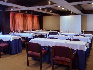 Resort Yacht Y Golf Club Paraguayo - Konferenz