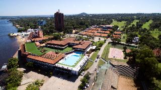 Resort Yacht Y Golf Club Paraguayo - Pool