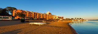 Resort Yacht Y Golf Club Paraguayo - Strand