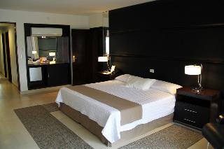 Resort Yacht Y Golf Club Paraguayo - Zimmer