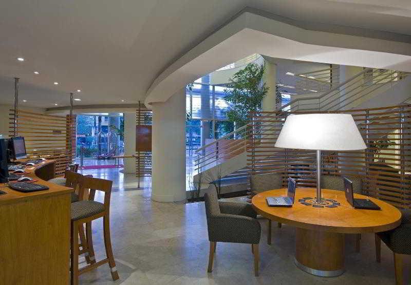 Sheraton Asuncion Hotel, Avenida Aviadores Del Chaco,2066