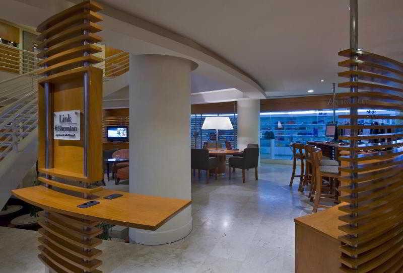 Sheraton Asuncion Hotel - Generell