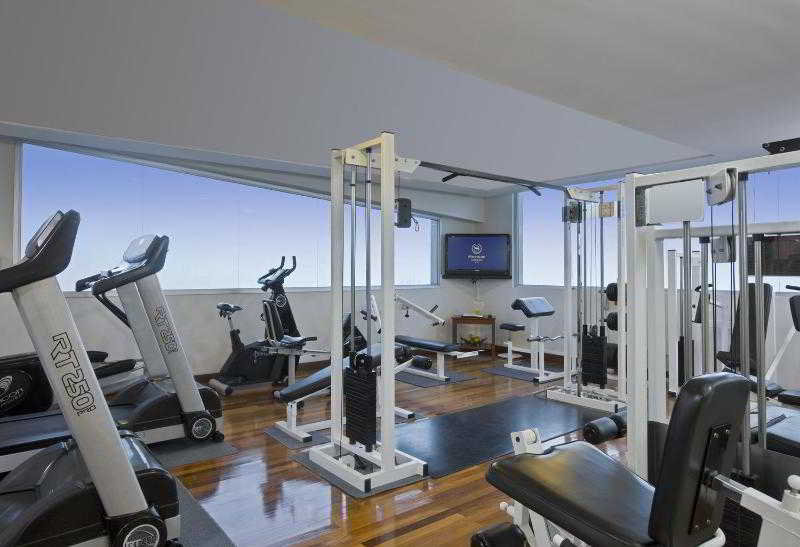 Sheraton Asuncion Hotel - Sport