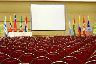 Sheraton Asuncion Hotel - Konferenz
