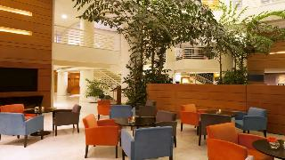 Sheraton Asuncion Hotel - Diele