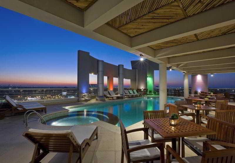 Sheraton Asuncion Hotel - Pool