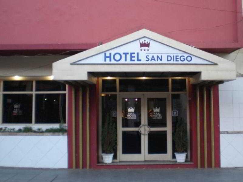 San Diego Hotel - Generell