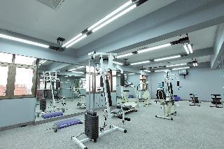 Sabe Center - Sport