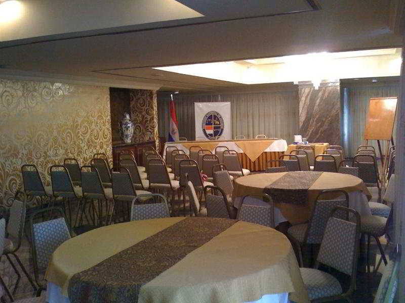 Sabe Center - Konferenz