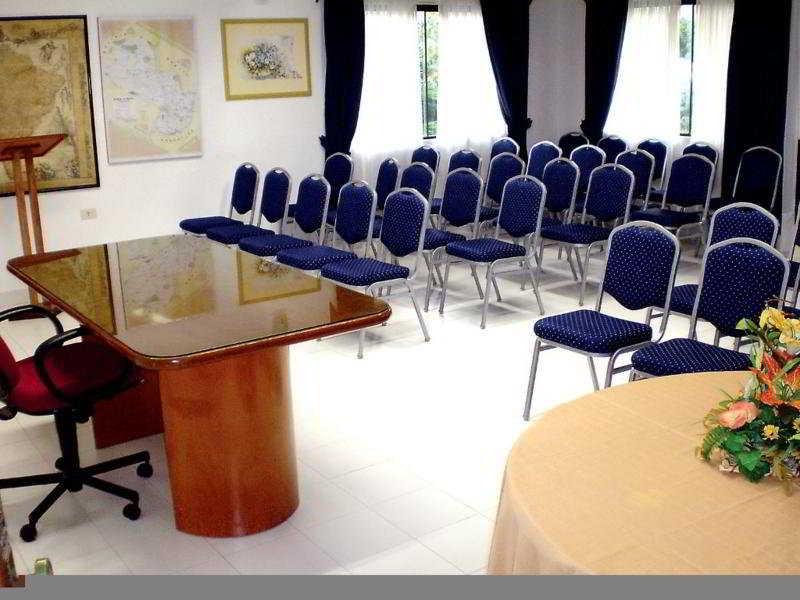 Portal del Sol Hotel - Konferenz