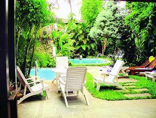 Portal del Sol Hotel - Pool