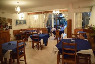 Portal del Sol Hotel - Restaurant