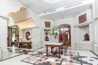 La Mision Hotel Boutique, C. Eulogio Estigarribia 4990…