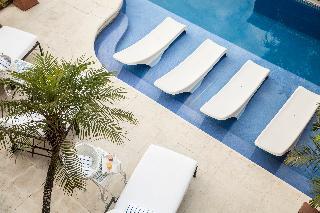 La Mision Hotel Boutique - Pool