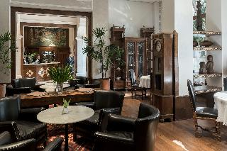 La Mision Hotel Boutique - Restaurant
