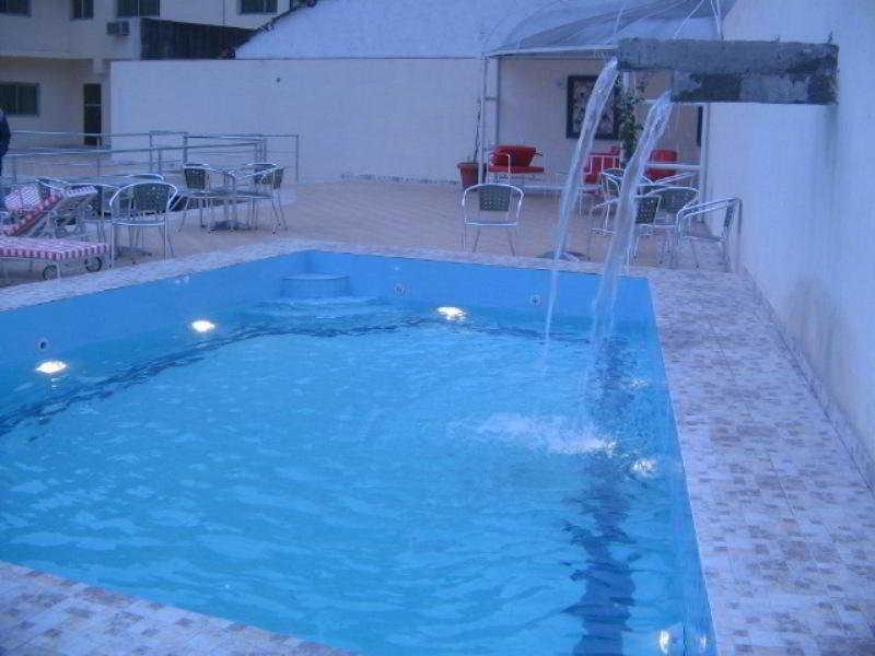 Presidente Hotel - Pool