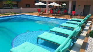 Granados Park - Pool