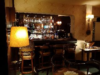 Chaco - Bar