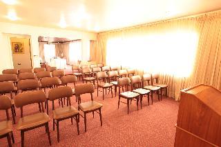 Chaco - Konferenz