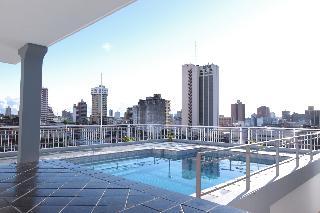Chaco - Pool