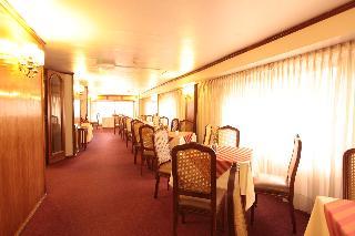 Chaco - Restaurant