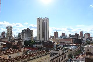 Chaco - Terrasse