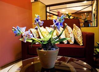 Bristol Hotel - Generell