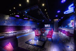Cassells Al Barsha Hotel - Bar