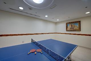 Cassells Al Barsha Hotel - Sport