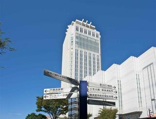 Mercure Yokosuka, 3-27 Honcho, Yokosuka-shi,