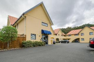 Bella Vista Motel Whangarei, 322 Western Hills Drive,…