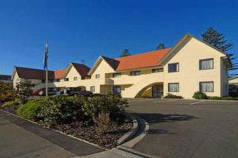 Bella Vista Motel Napier - Generell